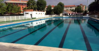 Las piscinas de Toledo abren sus puertas este sábado 16 de junio
