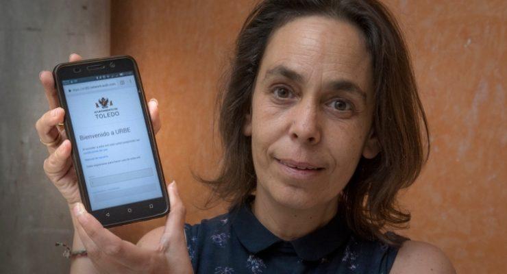 Centros cívicos, bibliotecas y centros de mayores de Toledo ya cuentan con Internet