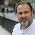 Javier Mateo confirma su renuncia a liderar la confluencia y pide la baja de afiliación en IU Toledo