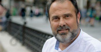 Javier Mateo confirma su intención de ser candidato en las próximas elecciones