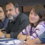 """Balance de Ganemos Toledo: """"Hay que aprovechar este último tramo de legislatura para pelear por los barrios"""""""
