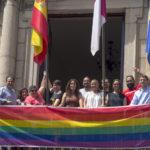 """Toledo Entiende, una fiesta con orgullo para seguir """"conquistando la igualdad"""""""