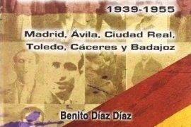 Se presenta en Toledo el libro que explica el movimiento guerrillero antifranquista