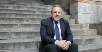 """Jesús Labrador, sobre el Gobierno local: """"Van como las veletas… no llegan a ningún acuerdo"""""""