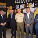 Llega a Toledo una exposición que explica la vinculación de la cerámica de Talavera y el Ejército