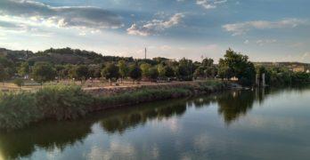 Más y mejor agua, sedimentos y espacio fluvial, claves para recuperar el Tajo