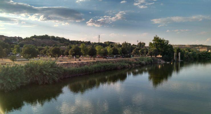 Adjudicadas las obras para el nuevo recinto ferial de Toledo y la senda peatonal en Vega Baja