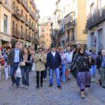 Toledo alcanza el 85,65% de ocupación hotelera durante el puente de diciembre