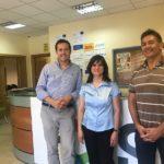 Una Agencia de Colocación para mejorar el empleo en Seseña