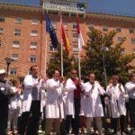 """Condena a la agresión de un médico en Camarena: """"Exigimos a la Administración que se ponga las pilas"""""""