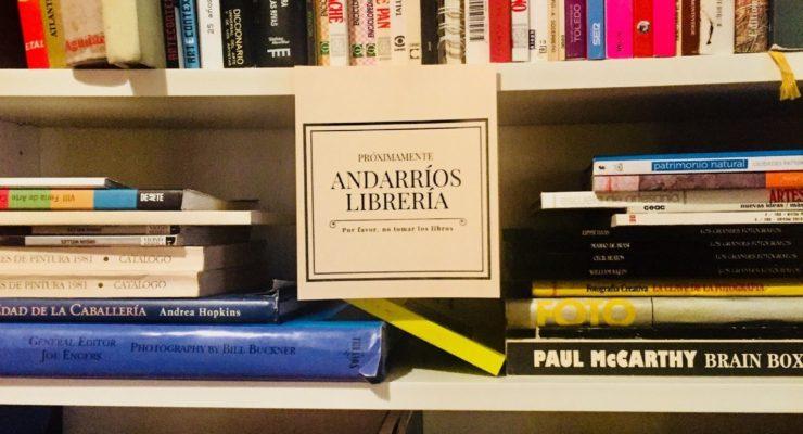 Literatura y arte confluirán dentro del espacio 'Andarríos' en El Internacional