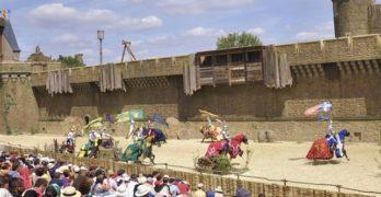 El calvario burocrático que todavía espera a Puy du Fou en Toledo