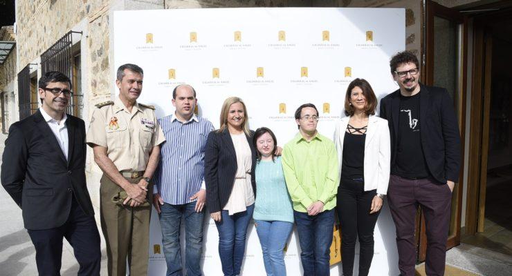 El nuevo 'Club de Responsabilidad Social' de Cecap se alía con 16 empresas toledanas