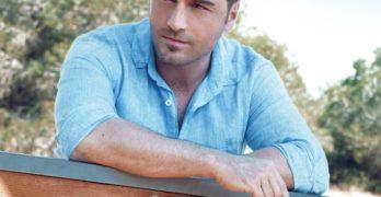 David Bustamante actuará en Miguel Esteban el 8 de septiembre