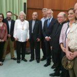 Estos son los galardonados en los premios de la Real Academia y Ciencias Históricas de Toledo
