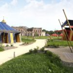 Mapfre invertirá 19 millones de euros en el parque Puy du Fou de Toledo