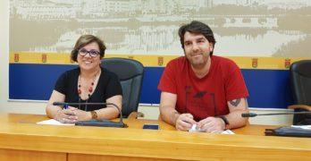 Concejales no adscritos de XTalavera estudian entrar en la confluencia con partido propio
