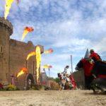 El proyecto de Puy du Fou Toledo volverá a información pública