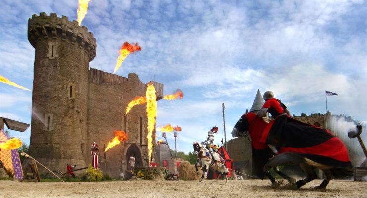 El proyecto de Puy du Fou Toledo volverá a información pública enriquecido con las alegaciones recibidas