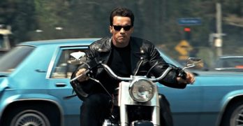 La película de Terminator 6 mostrará La Sagra toledana a vista de dron