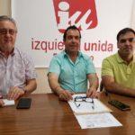 """IU pide al Tribunal de Cuentas la fiscalización de Gicaman por el """"abandono y marginalidad"""" de viviendas"""
