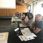 Diferentes ciudades españolas, entre ellas Toledo, se reúnen para reforzar su cooperación internacional