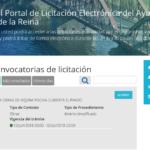 Talavera abre una Plataforma de Licitación Electrónica para agilizar los procesos de contratación
