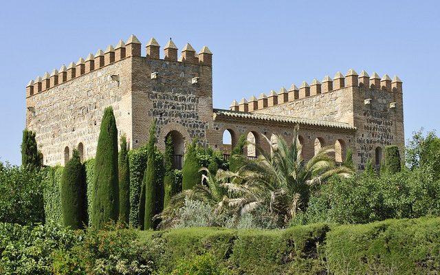 Se archivan las actuaciones para convertir en monumento el Palacio de Galiana