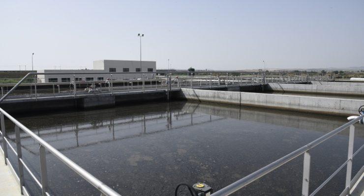 En marcha la depuradora de Mocejón, que dará servicio a 25.000 habitantes