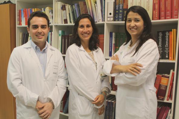 Dermatólogos del Hospital de Toledo, premiados por trabajos sobre psoriasis e histiocitosis