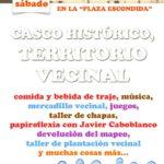 """Nueva fecha para """"reconquistar"""" los espacios públicos del Casco de Toledo"""