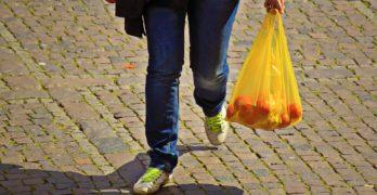 Cs insta a Toledo a la sustitución progresiva de bolsas de plástico por biodegradables