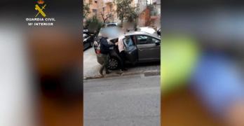 VÍDEO | Detenido el autor intelectual del asesinato de una mujer en Las Ventas de Retamosa
