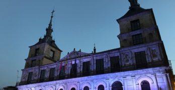 """""""Los derechos humanos no se negocian"""": así conmemora Toledo el Día Mundial de los Refugiados"""