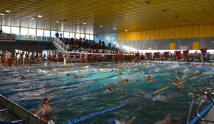 Adjudicadas las obras de la piscina de El Prado en Talavera con una rebaja de 130.000 euros