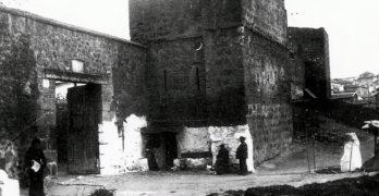 La Puerta del Vado y la cohesión patrimonial de Antequeruela con la ciudad
