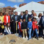 Sale a licitación la ampliación del colegio 'Nº 4' del barrio 'El Quiñón', en Seseña