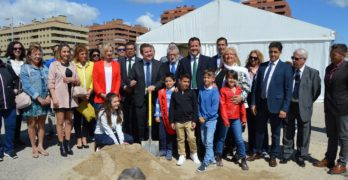 """La Junta critica la """"alarma y confusión"""" del Ayuntamiento de Seseña sobre el CEIP de 'El Quiñón'"""