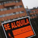 Los castellano-manchegos gastan casi una cuarta parte del salario en pagar el alquiler