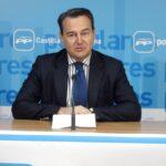 El Tribunal Constitucional echa definitivamente a Agustín Conde de la lista de Ayuso