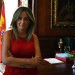 """Tolón: """"Muchas ciudades podrían tomar ejemplo del Gobierno de la ciudad de Toledo"""""""