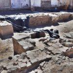Los trabajos arqueológicos del futuro Juzgado de Talavera continuarán para preservar posibles restos romanos