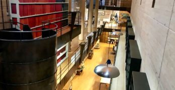 El Ayuntamiento aprueba hacer frente al pago de intereses de demora de la colección Luis Alba