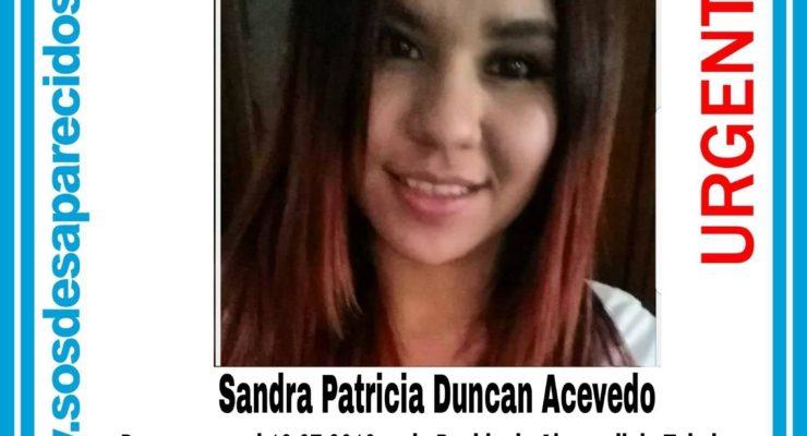 Buscan a una joven que desapareció el día 16 en La Puebla de Almoradiel