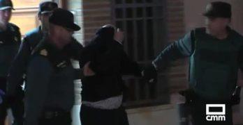 El presunto autor de la muerte de una exedil del PP de Quintanar aparece muerto en su celda