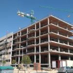 """UGT Toledo recalca que las caídas en altura son los accidentes laborales """"más frecuentes"""""""