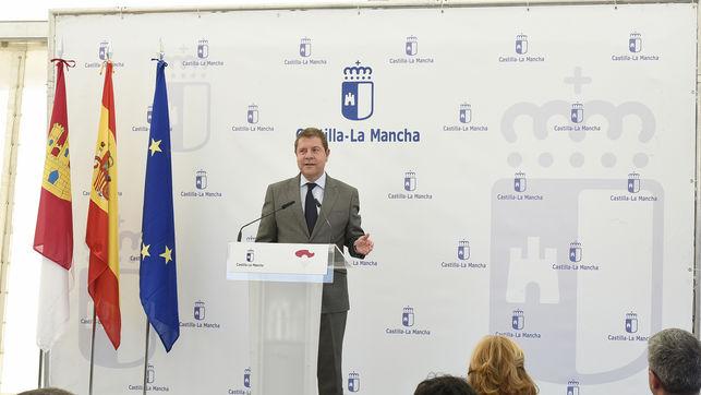 """Page pide """"arreglar"""" que la gente """"pague impuestos en Madrid"""" pero vivan en la provincia de Toledo"""