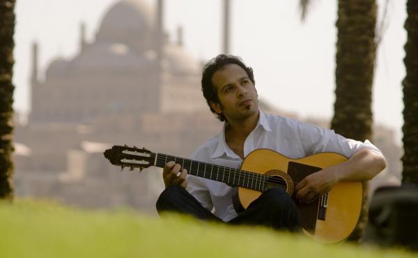 El Festival Músicas del Mundo cierra su tercera edición con sabor a Egipto