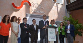 La Diputación reduce su deuda en 31 millones e invierte 75 en los municipios durante esta legislatura