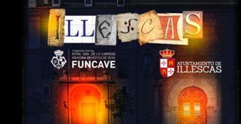 """Lux Caridad Illescas, """"un abrazo de música y luz"""" para realzar el patrimonio y la historia"""